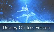 Disney on Ice Frozen tickets