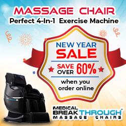 Best Massage Chair in 2021
