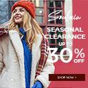 Soulmia Seasonal Clearance
