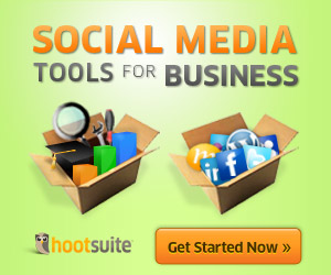 HootSuite: Social Media Tools for Business