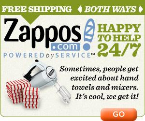 Zappos.com!