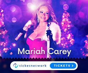 Mariah Carey Holiday Tickets