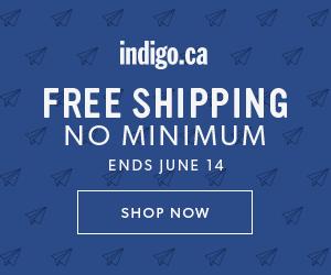Free shipping, no minimum (ends June 14)