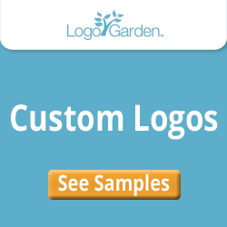 LogoGarden custom logo design deals