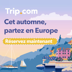 Cet automne, partez en Europe! Profitez de nos promos sur les hôtels partout en Europe!