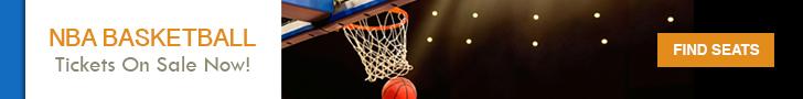 NBA Tickets - Find Seats