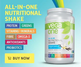 Vega One Nutritional Shake - Buy Now
