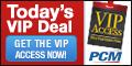 PCM VIP Deal