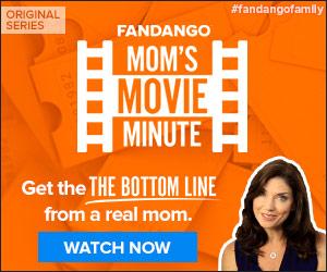 Mom's Movie Minute