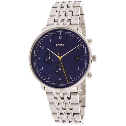 Fossil Men's Chase Timer Fashion Watch!