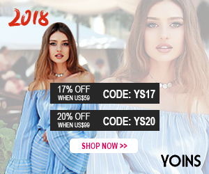 yoins,2018