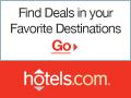 Hotels.com CA