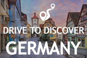 Car Rental Auto Europe - Drive to Discover Germany