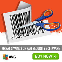 AVG Internet Security - Tough on threats.