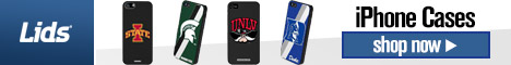 Shop NCAA iPhone cases at Lids.com