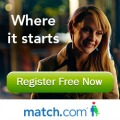 match.com, Online Dating