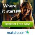 match.com, Online Dating