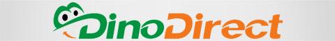 DinoDirect Free Shipping