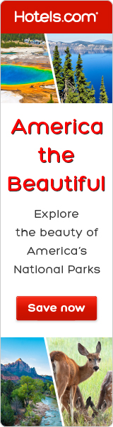160x600 - National Park Lodging