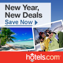 New Year, New Deals: Save up to 30%! Expires 1/31/11