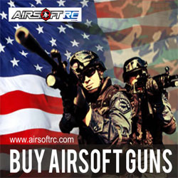cheapest airsoft guns
