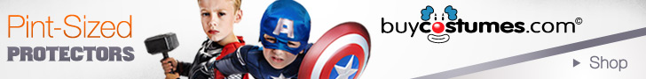 Shop Buycostumes.com for Superhero, TV, comic and video game character costumes boys will love.