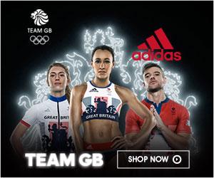 Team GB Shop