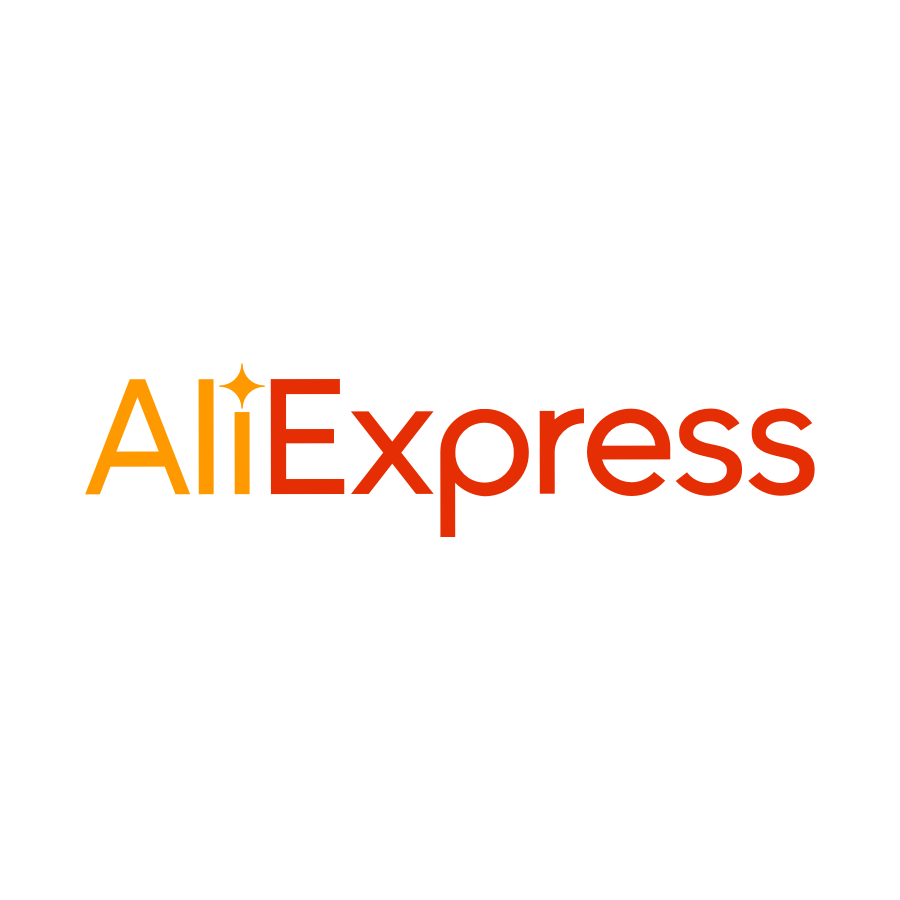 AliExpress Logo Link