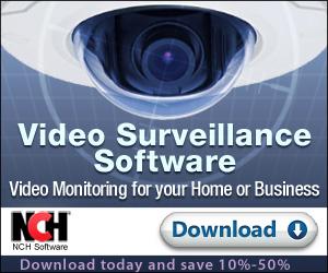 Image for EyeLine Video Surveillance Software