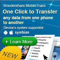 Wondershare MobileTrans (New Released!!!)