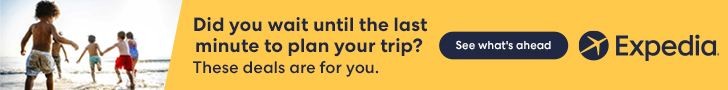 Expedia Vacations