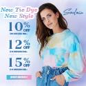 Soulmia Tie Dye Style