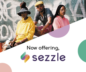 Now Offering Sezzle