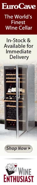 EuroCave - The Ultimate Wine Cellar