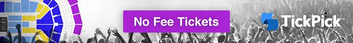 No Fee Tickets Purple 728x90