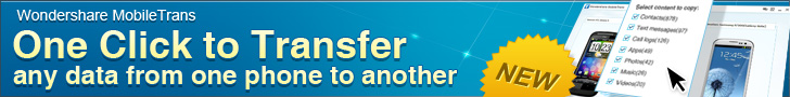 Phone to Phone Data Transfer in 1-Click!