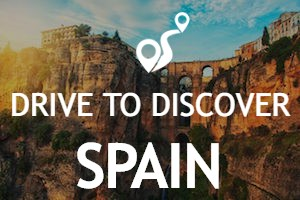 Car Rental Auto Europe - Drive to Discover Spain
