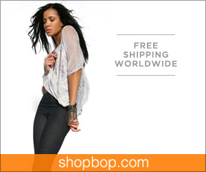 shopbop denim video 300X250 banner