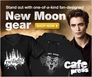 Shop the Official New Moon Fan Portal - Shop Now!