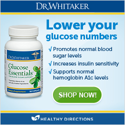 Dr. Whitaker Glucose Essentials
