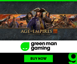 Buy Age of Empires 3 Definitive Edition for PC at Green Man Gaming