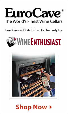 EuroCave - Premier Wine Cellars from France