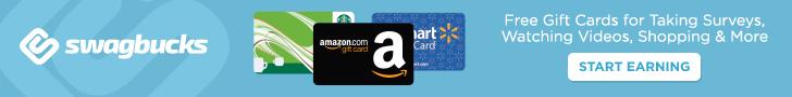 Be rewarded the Web's Premiere Rewards Site