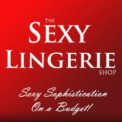 Sexy Lingerie Shop