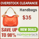 shop Nomorerack for everything you love, for less
