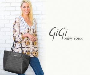 GiGi New York Clutches