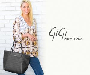 GiGi New York Clutches