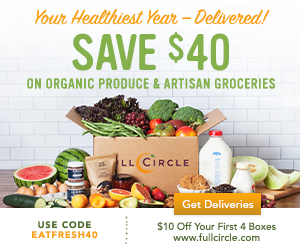 $10 Off Your First 4 Boxes - Make It Your Healthiest Year Yet!