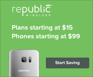 Plans starting at $15 & Phones starting at $99