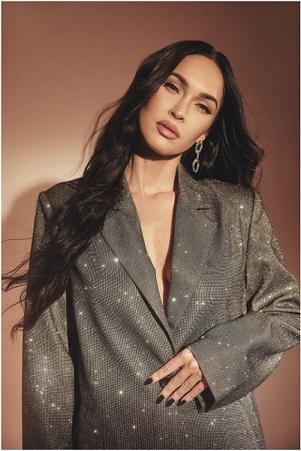 boohoo x Megan Fox